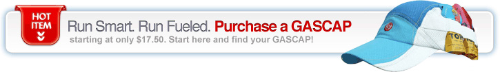 Purchase your GASCAP today